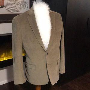 """Ralph Lauren Men's Sports Jacket 42""""Long"""